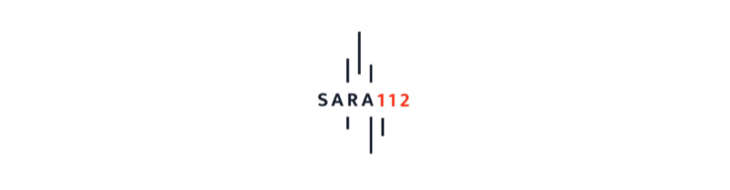 Sara 112 logo