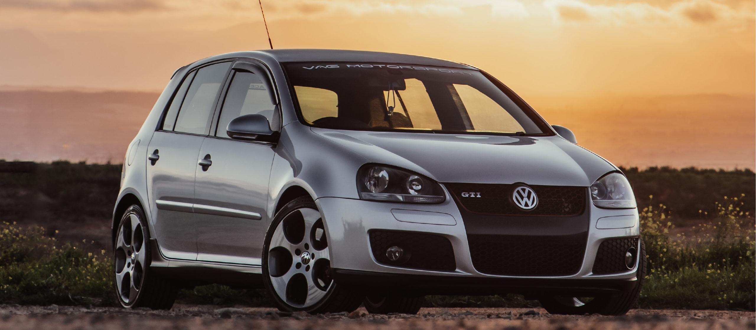 Volkswagen head
