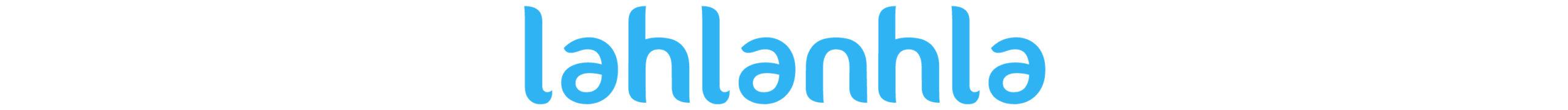 Lahlanhla logo