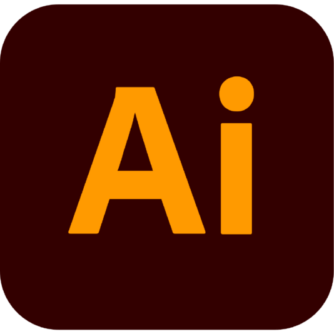 Logo Adobe Ai